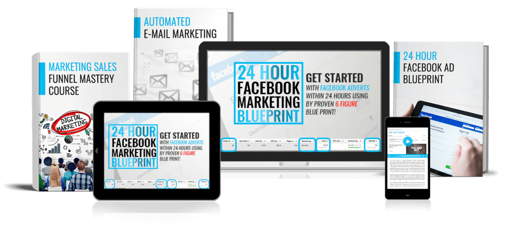 24 hour facebook blueprint roi machines some results success when using my proven blueprint and facebook marketing methods malvernweather Choice Image